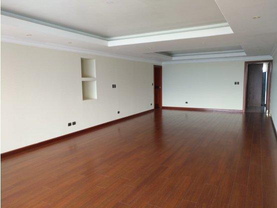 Renta de Apartamento en Zona 14, Guatemala