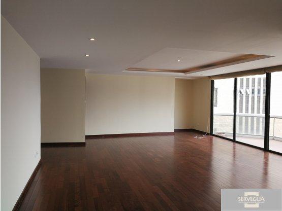 Renta de Apartamento en Zona 10