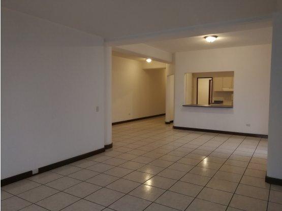 Apartamento en Renta Zona 15, Vista Hermosa I