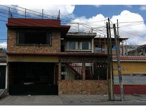Casa en Venta Zona 7, Ciudad de Plata