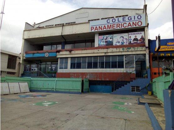 Edificio en Renta Zona 6, Calle Martí