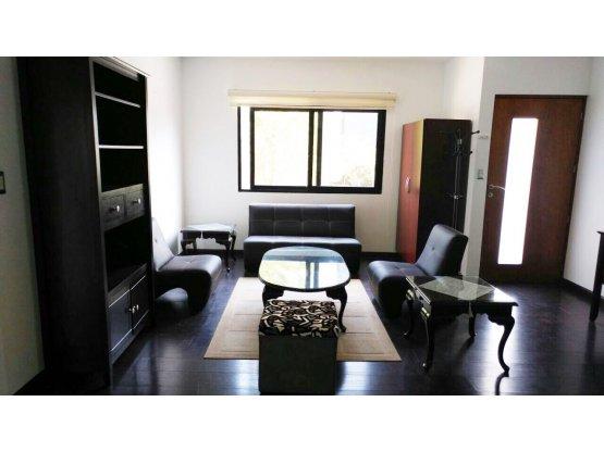 Apartamento Amueblado en Renta Z.16, Guatemala