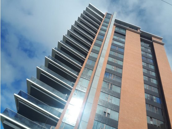 Apartamento en Renta Zona 14, Guatemala -