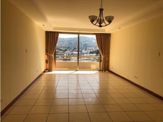Apartamento en Renta Zona 10, Ciudad de Guatemala-