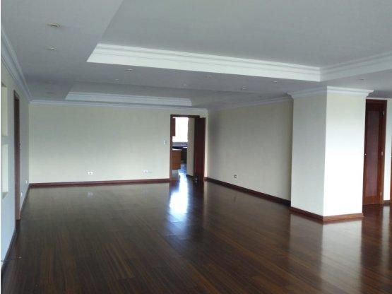 Renta de Apartamento Zona 14, Ciudad de Guatemala