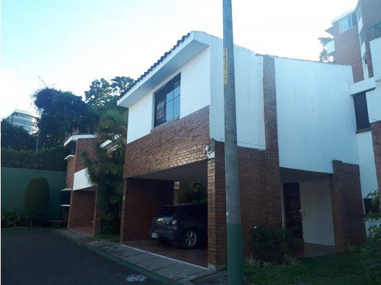 Casa en Renta Zona 10, Guatemala