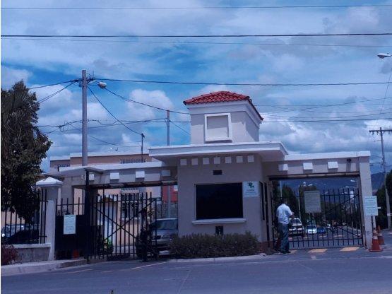 Casa en Venta Fuentes del Valle, San Miguel Petapa