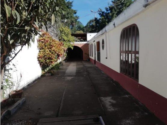 CASA PARA OFICINAS EN RENTA, ZONA 13, GUATEMALA