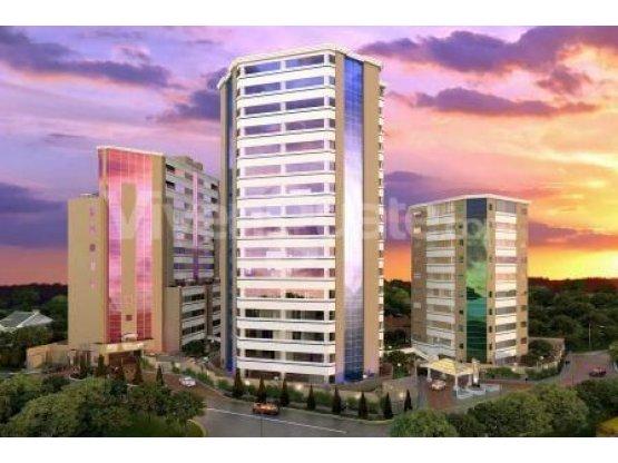 Apartamento en Renta Zona 11, Ciudad de Guatemala-