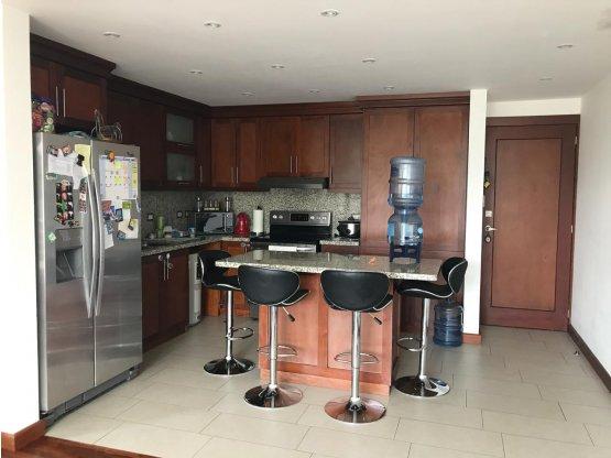 Apartamento Amueblado en Guatemala, Zona 16