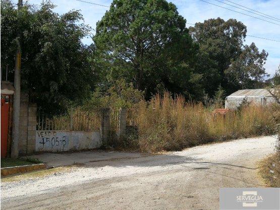 Terreno en Venta, San Jose Yuman, Mixco, Guatemala
