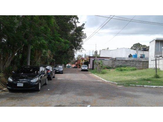 Venta de terreno en San Cristobal, Valle Dorado