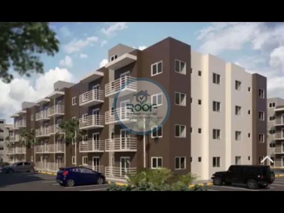 Excelente Proyecto de Apartamentos al Mejor Precio