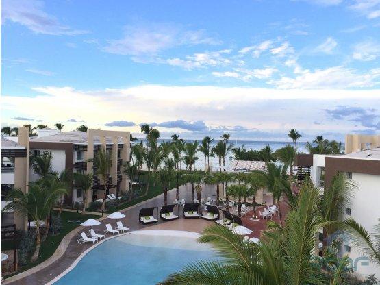 Condo-Hotel en punta cana (Inversión)