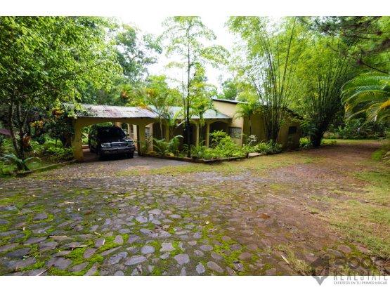 2 Fincas Hermosa en Villa Altagracia