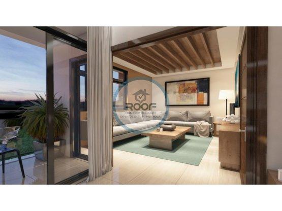 Apartamentos Nuevos en Zona Centrico