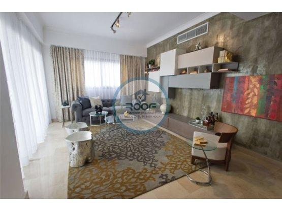 Apartamentos en Pre Construccion (Naco)