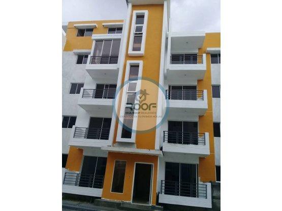 Apartamento en alameda con areas social