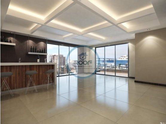 Excelente Proyecto de Apartamento en Piantini