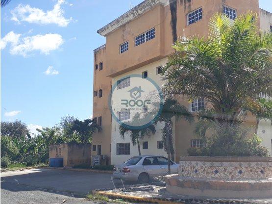 Terrero en Residencial Las Mercedes en La Vega