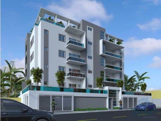 Apartamentos Proximos al Parque Mirador Sur
