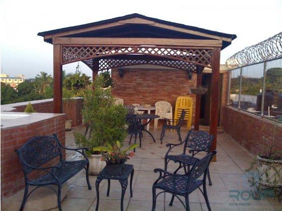Apartamento 2 habitaciones en Los Prados