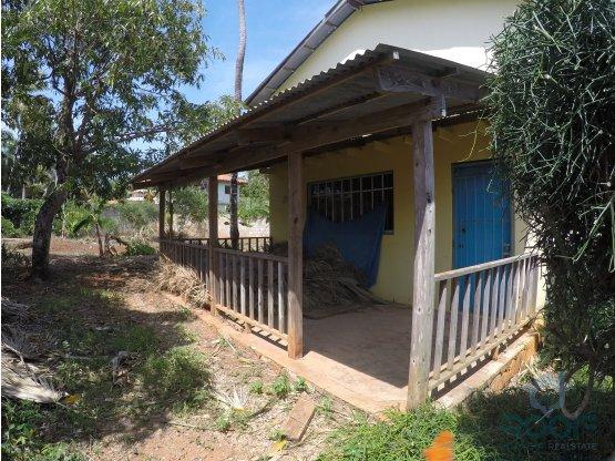 Casa las Galeras, Samana a 200m de la playa