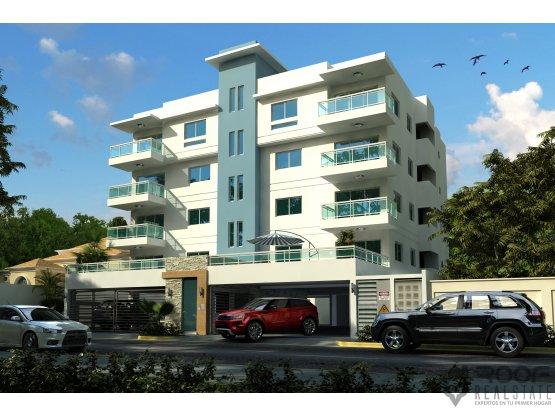 Apartamentos desde  149m2 en el Millon