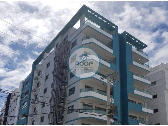 Apartamentos de 150 m2 en Planos Mirador Sur