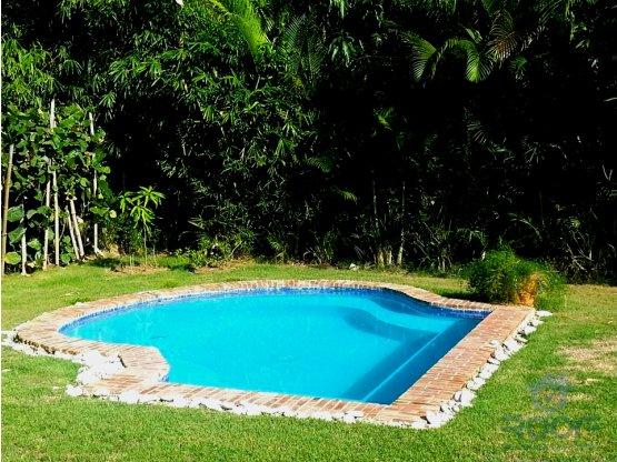 Villa en Alquiler Punta Cana Village Larga Estadia