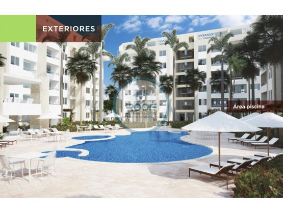 Apartamentos en JUAN DOLIO Invierte y Disfruta