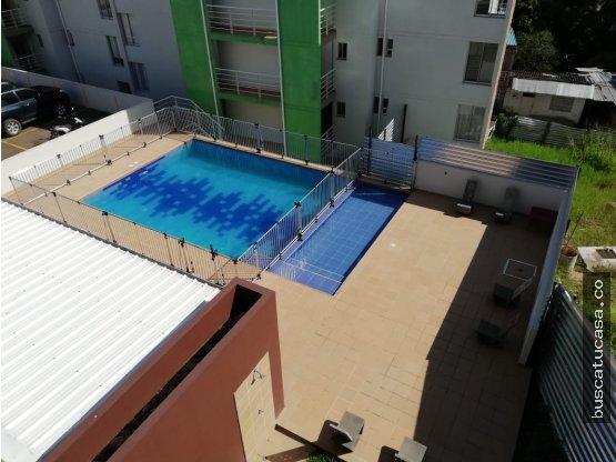 Arriendo Apartamento Para Estrenar en Villeta