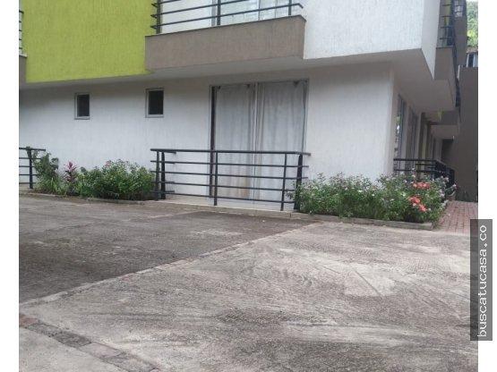 Arriendo Apartamento Primer Piso en La Vega Cund