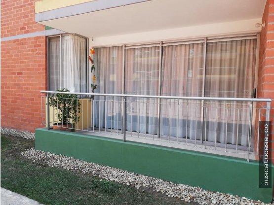 Arriendo Apartamento  Amoblado en Villeta