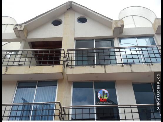 Arriendo Casa nueva  En La Vega
