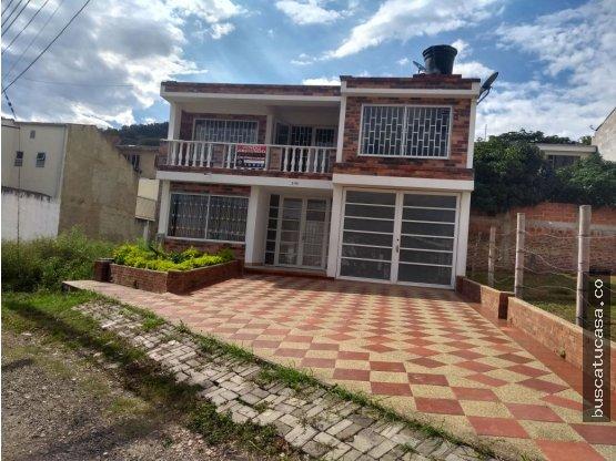 Vendo  Casa en Villeta Cundinamarca