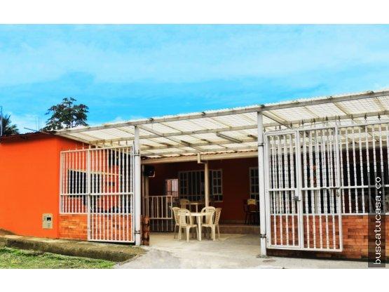 Vendo Casa en Supatá Cundinamarca.