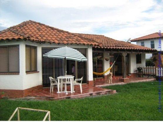 Casa campestre - Quindio REF # 03008