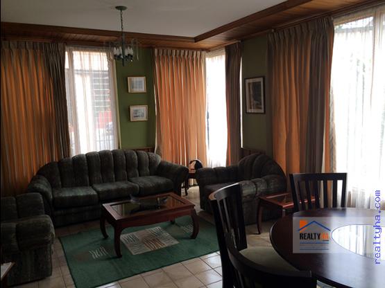 Condominio en San Pedro  (LP2)