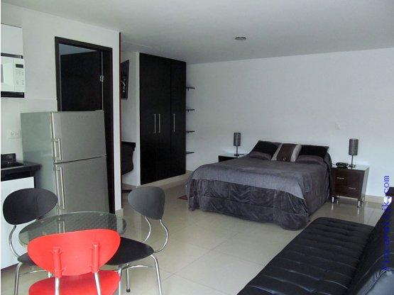 Los compradores apartaestudio para alquiler en bogot d for Diseno apartaestudio