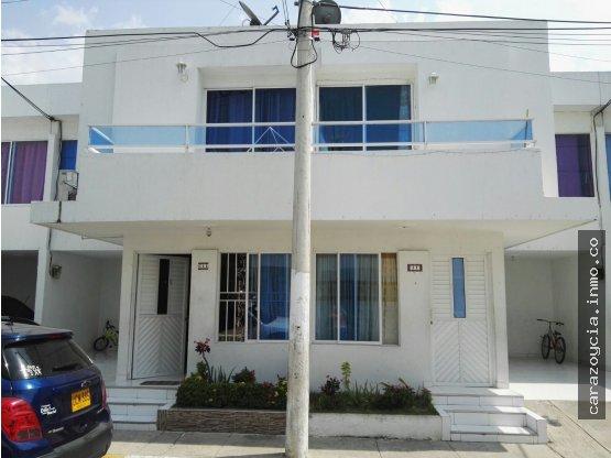 Vendemos Casa Urb San Fernando Sector Medellin