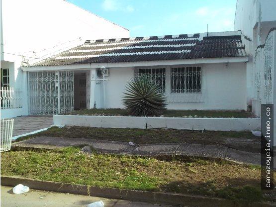 CARAZO ARRIENDA CASA COMERCIAL EN SANTA LUCIA
