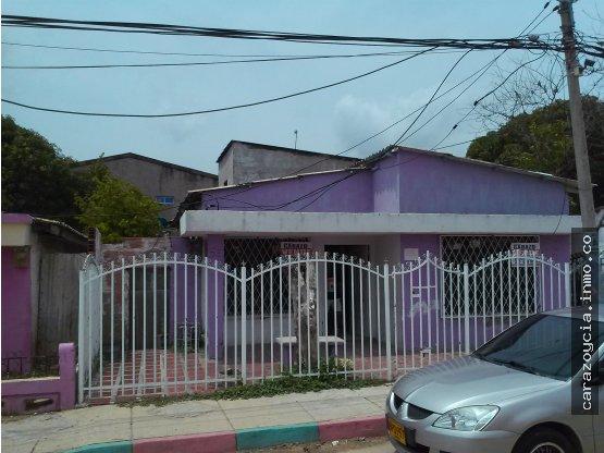 VENDEMOS  CASA EN SAN FERNANDO