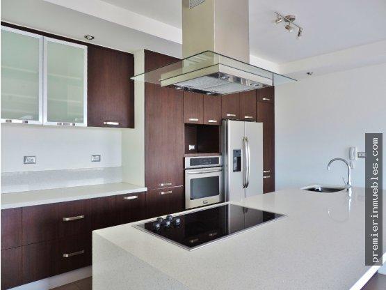 Hermoso apartamento 2 niveles