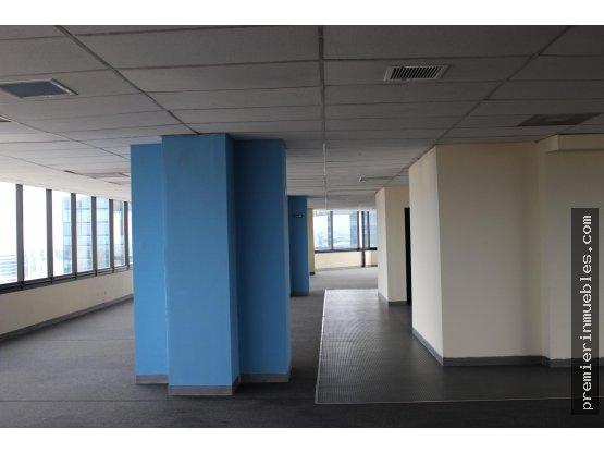 Oficina nivel alto 892 m²
