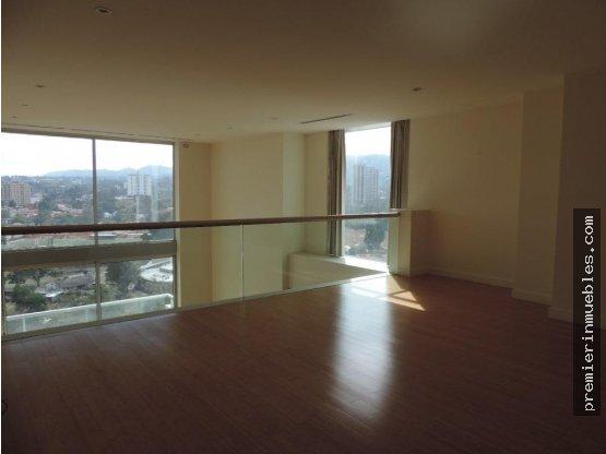 Loft 2 habitaciones