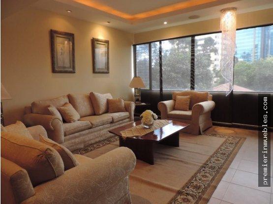 Amplio apartamento remodelado