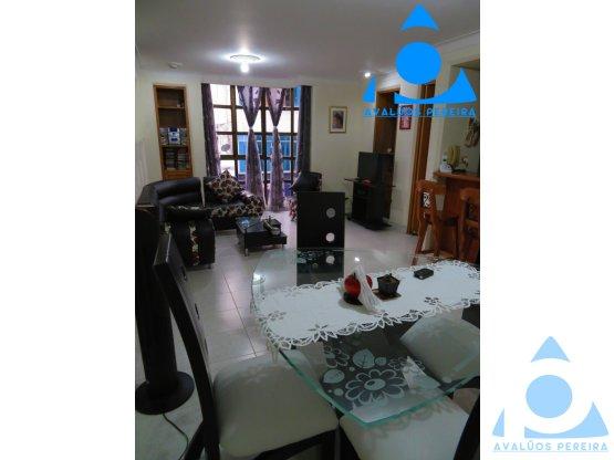 Grandioso apartamento en el centro de Pereira