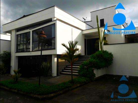 Fantástica casa en el sector de Pinares, Pereira