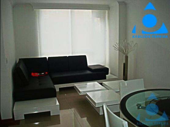Acogedor apartamento cerca del centro de Pereira